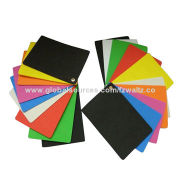 EVA Foam Sheets Manufacturer, Made of EVA Foam, Customized Sizes, Colors Welcomed