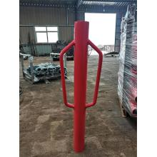 Fence Post Driver Pile Driving Machine