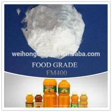 Boisson frigorifique Qualité alimentaire CMC Viscosité moyenne