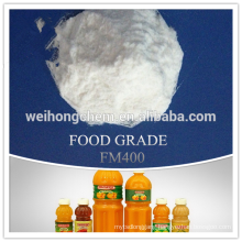 Cold Drink Food Grade CMC Middle Viscosity