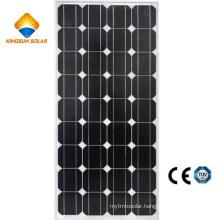 90W New Style Mono-Crystalline Silicon Solar Power Panel