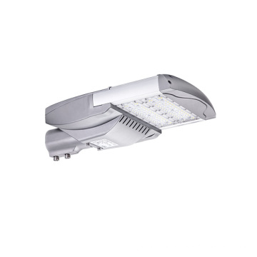 Luz de calle UL DLC SAA 100W LED con chip Lumileds para lámpara de carretera