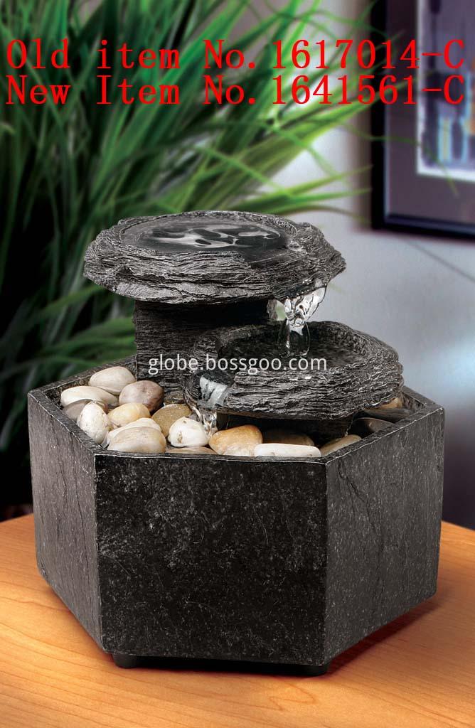 Fountain Meditation