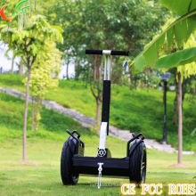 Wholesales Electric Scooter Golf Cart with Two Wheel