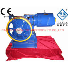 Good quality elevator motor from China