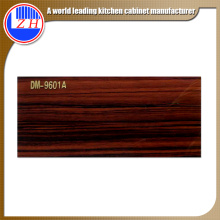 Woodgrain Acrylic Price Per Sheet (customized)