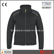 New Style printemps Casual hommes Bodkin tricot veste ouverture Coat