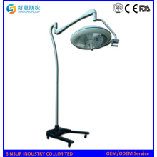 Surgical Instrument Standby Shadowless Cold Light Emergency Adjustable Operating Lamp
