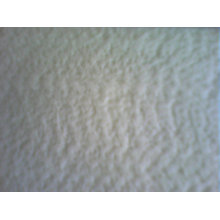 Needle-punched Fiberglass Filter Felt used to make high temperature fiberglass dust collector bags
