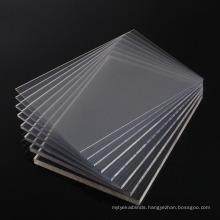 Demine plastic solid polycarbonate sheet door awning