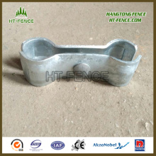 Hot Dipped Galvanized Fence Clamp / Clamps