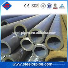 2016 Producto más vendido din 2448 st35.8 tubo de acero sin soldadura de carbono