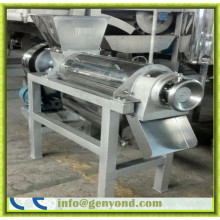 Edelstahl-industrielle Entsafter-Maschine