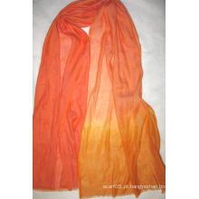 Cashmere & Linien Tecido Shaded Shawl