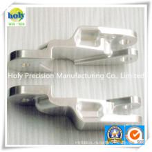 Подвергать механической обработке металла CNC части CNC алюминия подвергая механической обработке