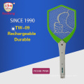 European Ce & RoHS 7000V salida Electronic Fly Swatter