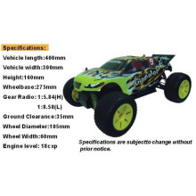 Nitro Hsp 1/10th 4WD off Road Tryggy 94110
