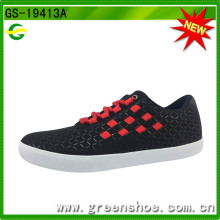 Best Selling Man Dress Safety Wholesale Shoe (GS-19413)