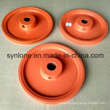 2016 High Precision OEM Gray Iron Sand Casting Pulley