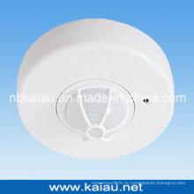 Три детектора потолочного крепления Высококачественный инфракрасный датчик движения (KA-S02B)