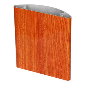 Aluminium Extrusion Profil-Industrie Aluminium-018