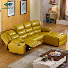 Reclining Chaise Lounge Sofa Bed Living Room Furniture Sofa for Sale