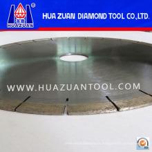 La lame Mable de type ventilé-segmentée de 350 mm appartient aux produits à forte marge bénéficiaire