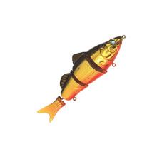 WL001 топуотер сочлененной рыболовные приманки