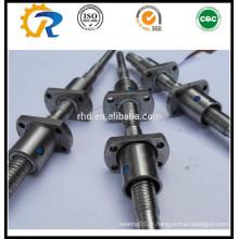 THK TBI vis à billes SFU2510 pour machine CNC