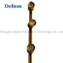Flexible 3 Lumière LED Cabinet et Showcase LED Jewelry Spot Light