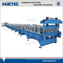 Machine automatique de haute qualité formant la plate-forme de métal