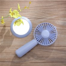 Adjustable Portable Mini USB Fan With Strong Wind