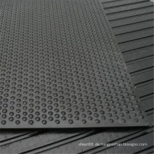 Tiermatten Kuh / Pferde Matting Antifatigue Rubber Stable Mat