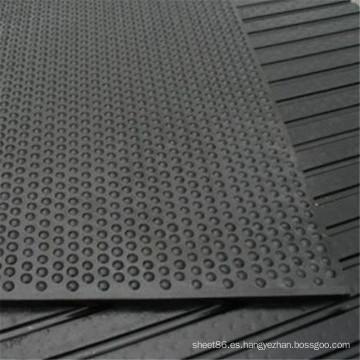 Esteras animales alfombra de vaca / caballo estera estable de goma antifatiga