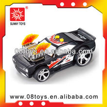 Children Toy Cars With Light And Music
