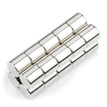 N52 Спеченный неодимовый магнит с хорошим качеством