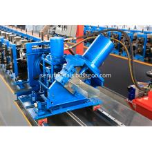Light gauge steel frame villa roll forming machine