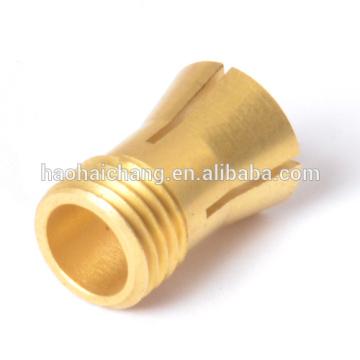 Douille de Sprue non standard de précision pour le chauffage et le chauffe-eau de refroidissement