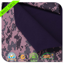 Printing Checked Poly Fabrics with TPU Bonded