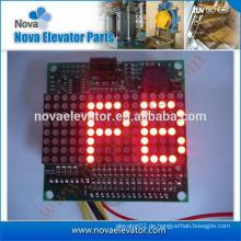 Lift Display Panel, NV62L-310 Stützkathode und Anode