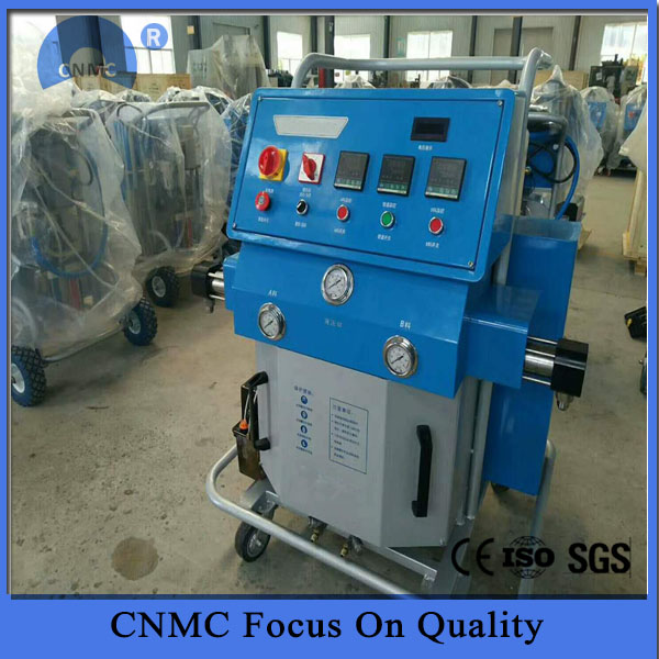 Hydraulic High Pressure Foam Equipment Price