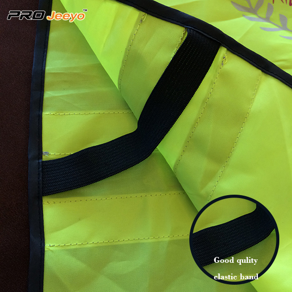 Reflective Ultrathin Children Safety Vest SVC-ET004