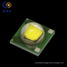 3w cool white 10000k 3535 smd led