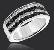 High Quality Popular 925 Sterling Silver Ring