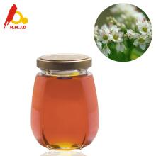 Miel chinois sain de date pour des acheteurs