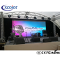 High Quality Outdoor P4.81 LED in Advertising Screen
