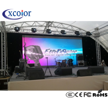 Alta resolução LED Video Wall Display LED P4.81