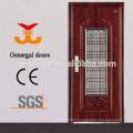 CE Apartment Reinforced Steel Safe Door