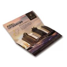 Unique Custom A4 Flyer Brochure Poster Offset Printing