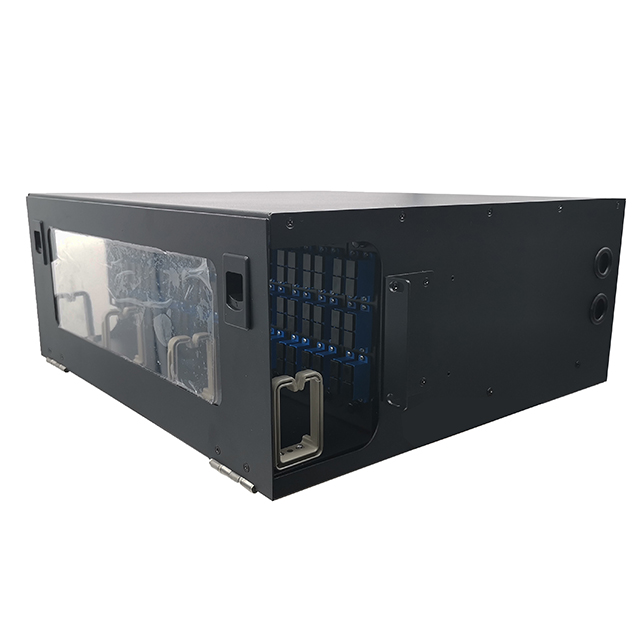 Fiber Optics Rack Mount Enclosures